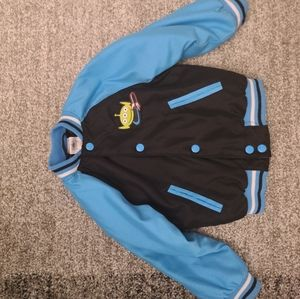 Disney Toy Story Buzz Alien Jacket Youth Toddler S